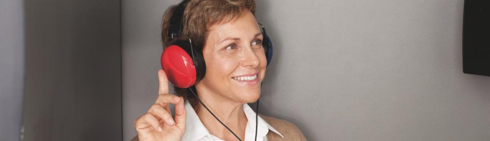 Revisión auditiva en GAES