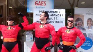 Españoles conviven con exceso de ruido