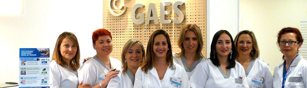 Nuevo centro GAES en Oviedo