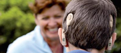 Ayudas auditivas GAES