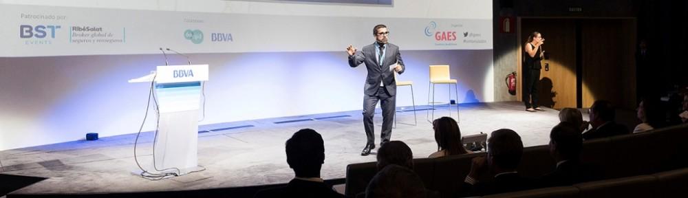 Jornada Sintonizados de GAES