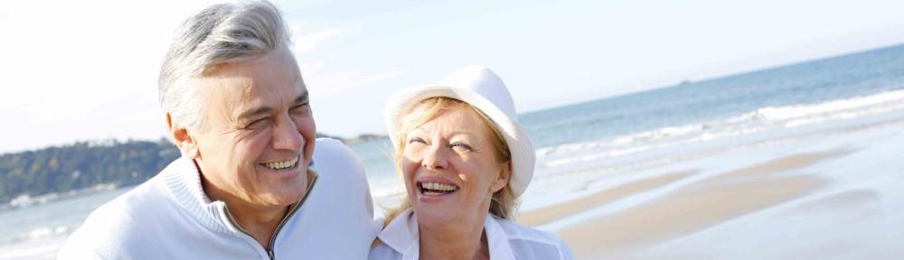 Personas mayores reconocen que su audición empeora con la edad