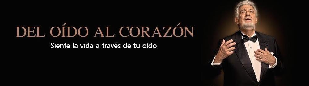 Plácido Domingo será imagen de GAES hasta diciembre de 2017