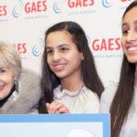 GAES entrega el Premio El Abuelo del Año