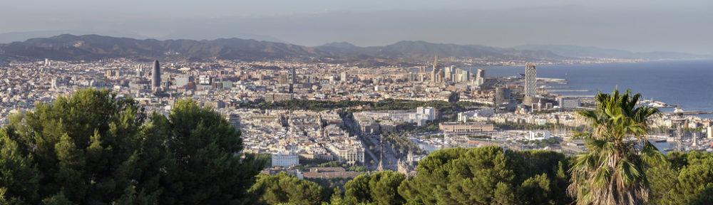 Barcelona es una de las ciudades más ruidosas del mundo
