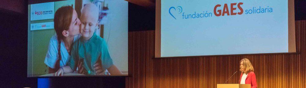 Fundacion GAES Solidaria