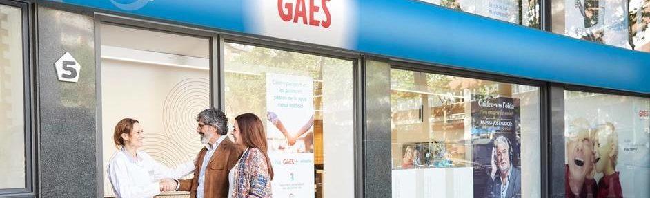 clientes de GAES