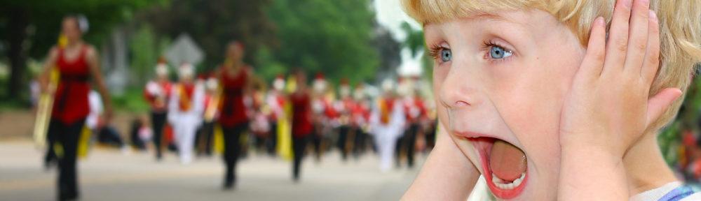 carnaval y oídos