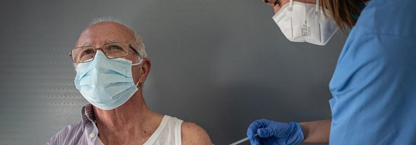 vacunas y audición
